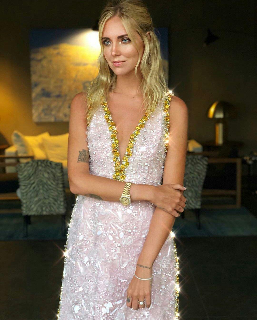 13+ Chiara ferragni wedding dress trends