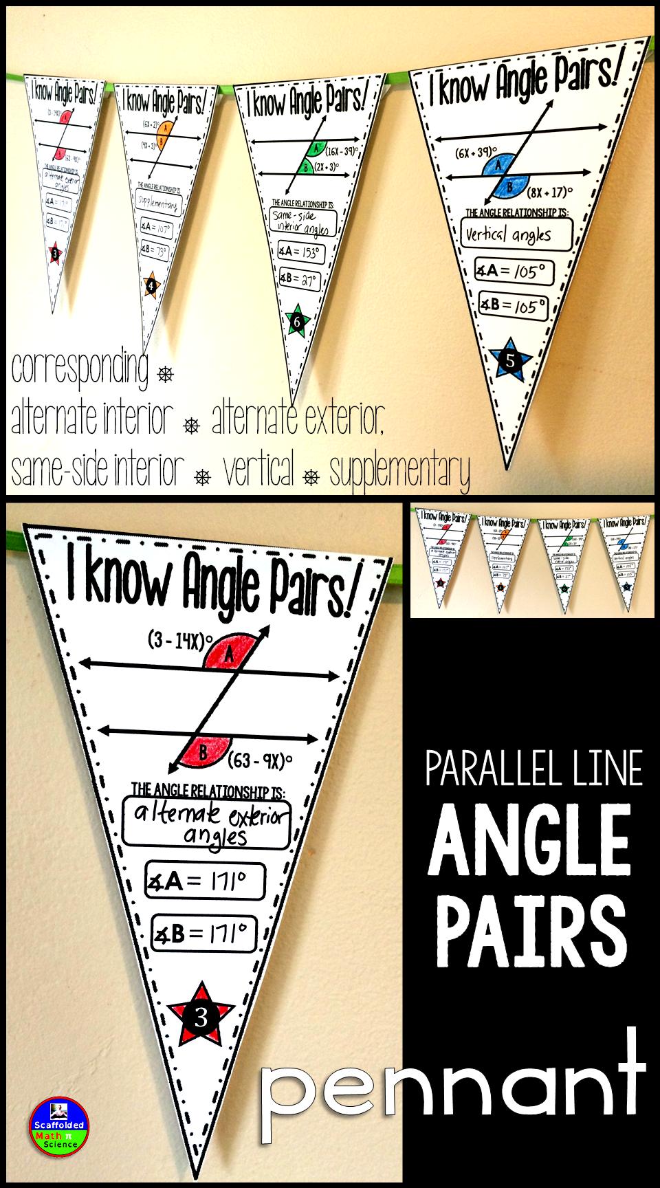 Exterior Math: The 25+ Best Exterior Angles Ideas On Pinterest