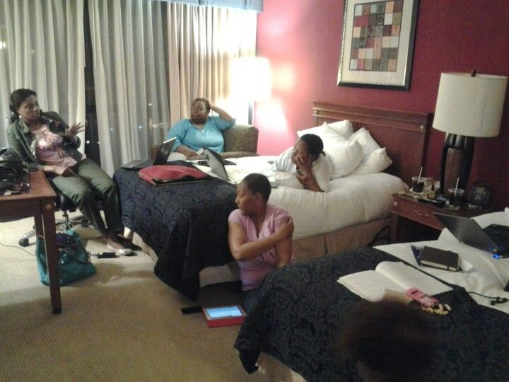We pulled a 15 hour strategy session. The Wealthy & Wise Women's Bootcamp in Charlotte was awesome.  If you missed it, stay tuned to join me in November 2013 in Charlotte