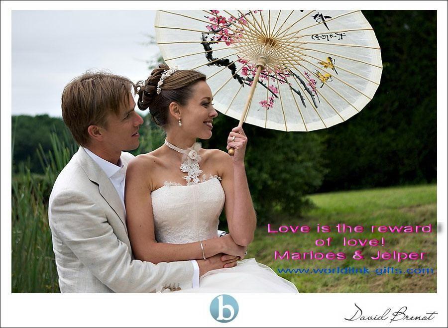 "Just loving the ""umbrella"" thingy."