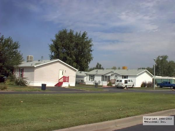 Woodshire East Mobile Home Community In Aurora Co Mobile Home Parks Mobile Home Home