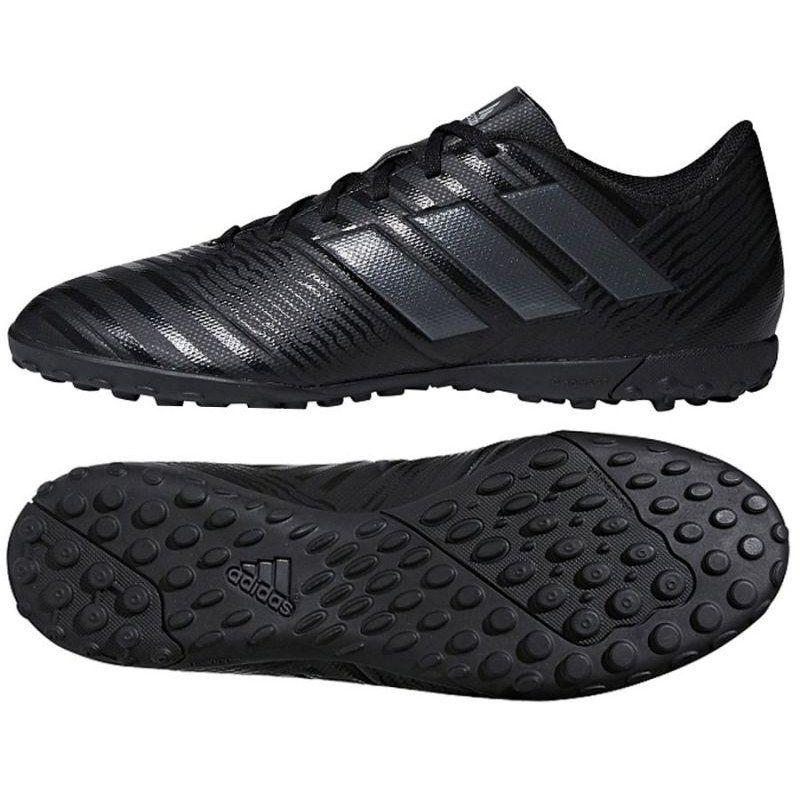 Turfy Pilka Nozna Sport Adidas Buty Pilkarskie Adidas Nemeziz Tango 17 4 Tf M Cp9061 Adidas Tango