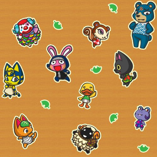 Pin by Kimberly Minch on Animal Crossing Animal crossing