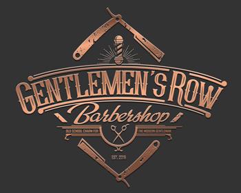 Image result for barber shop logos. Barbearia RetrôCabeleireirosCoisas ...