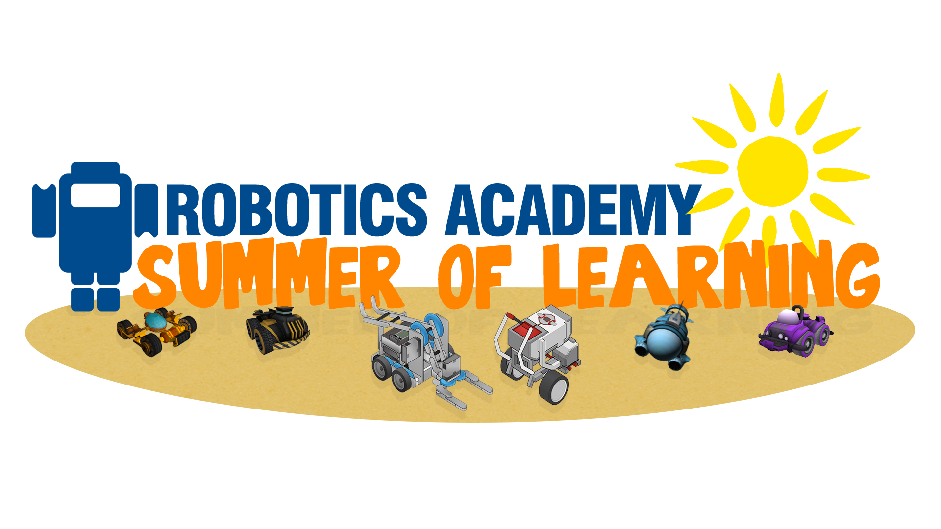 CMU's Robotics Academy Summer of Learning is Back and for