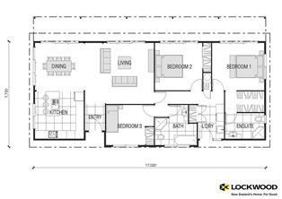 Te Rakau - House Plans New Zealand | House Designs NZ | House ...