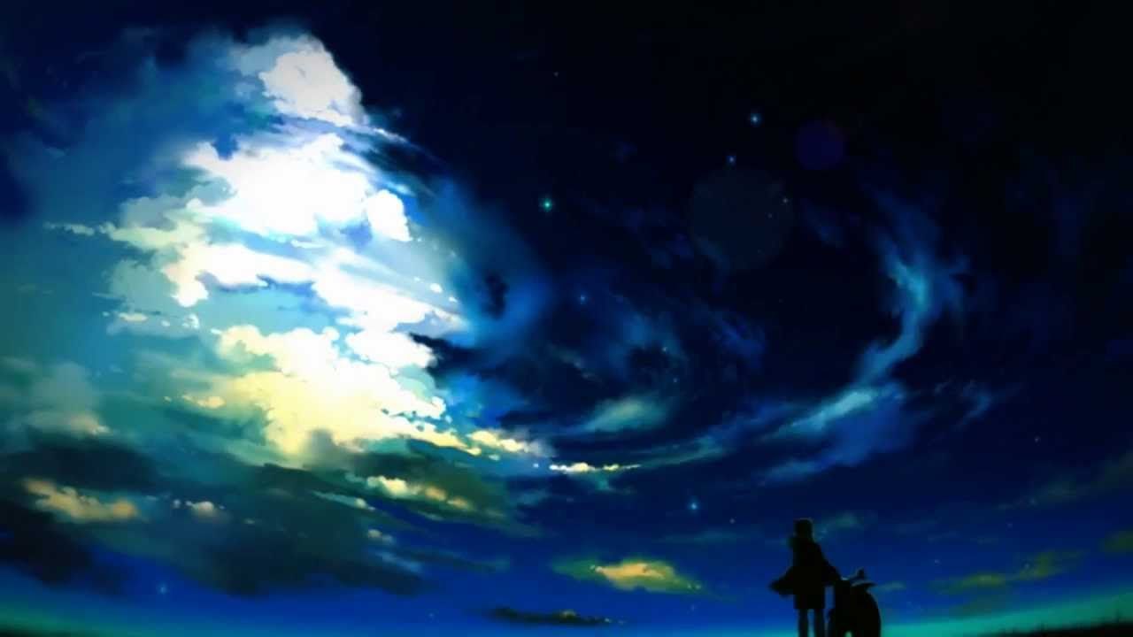 Artstation Japan Street Night Arseniy Chebynkin Scenery Background Anime Scenery Wallpaper Anime Backgrounds Wallpapers