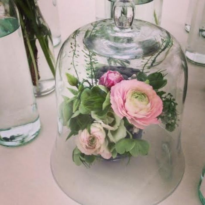 Portfolio | Shrinking Violet Floral Design