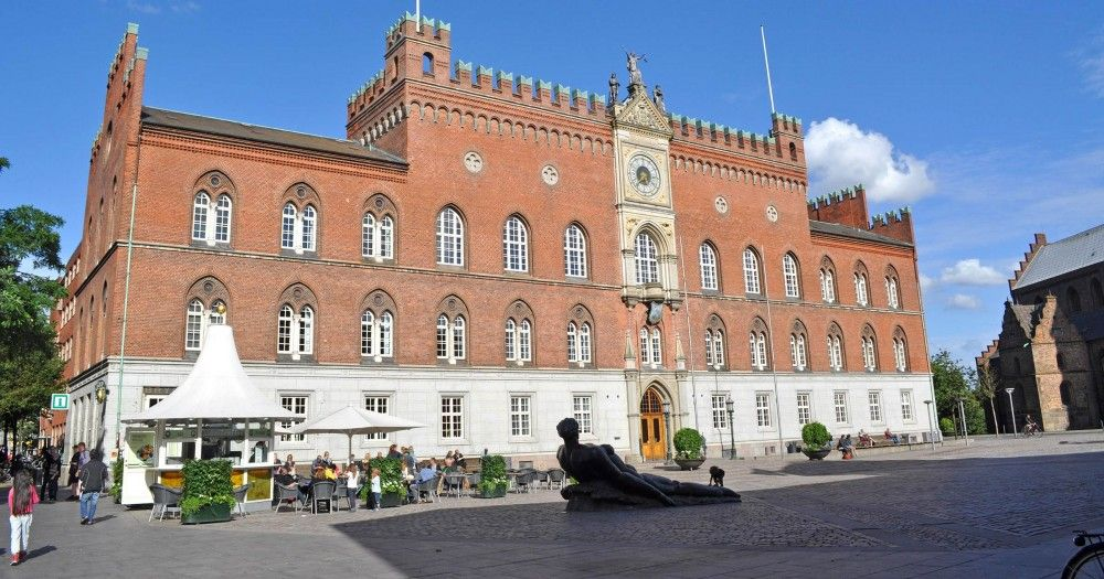 Related to Tourist Attractions List Odense City In Denmark Best