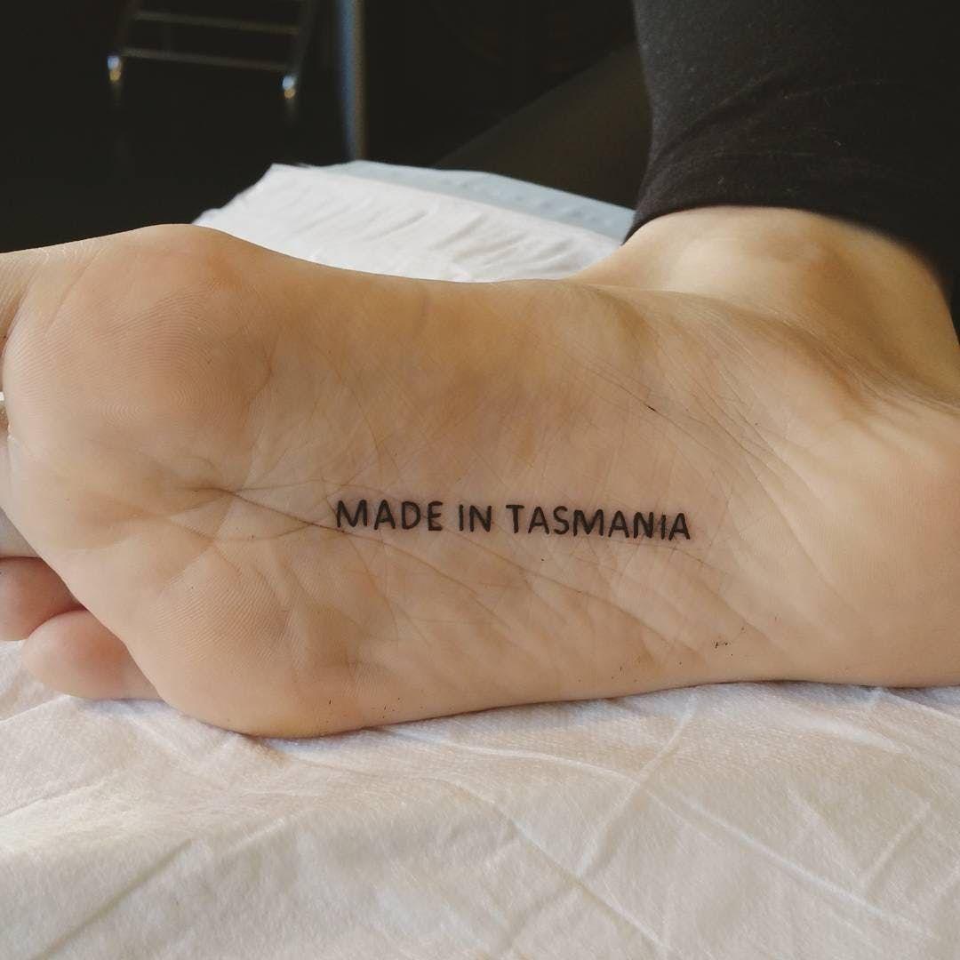 Photo of 9 petites idées de tatouage qui resteront cachées