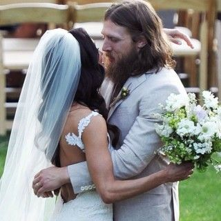 Pin By Pepper Bomb On Wwe Brie Bella Wedding Brie Bella Bella Wedding Dress