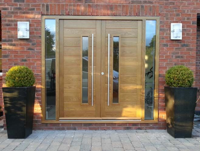 Main Entrance Doors 20 amazing industrial entry design ideas   doors, security door