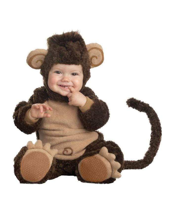 00792d3e8 Monkey Baby Halloween Costume Ideas | Baby | Monkey halloween ...