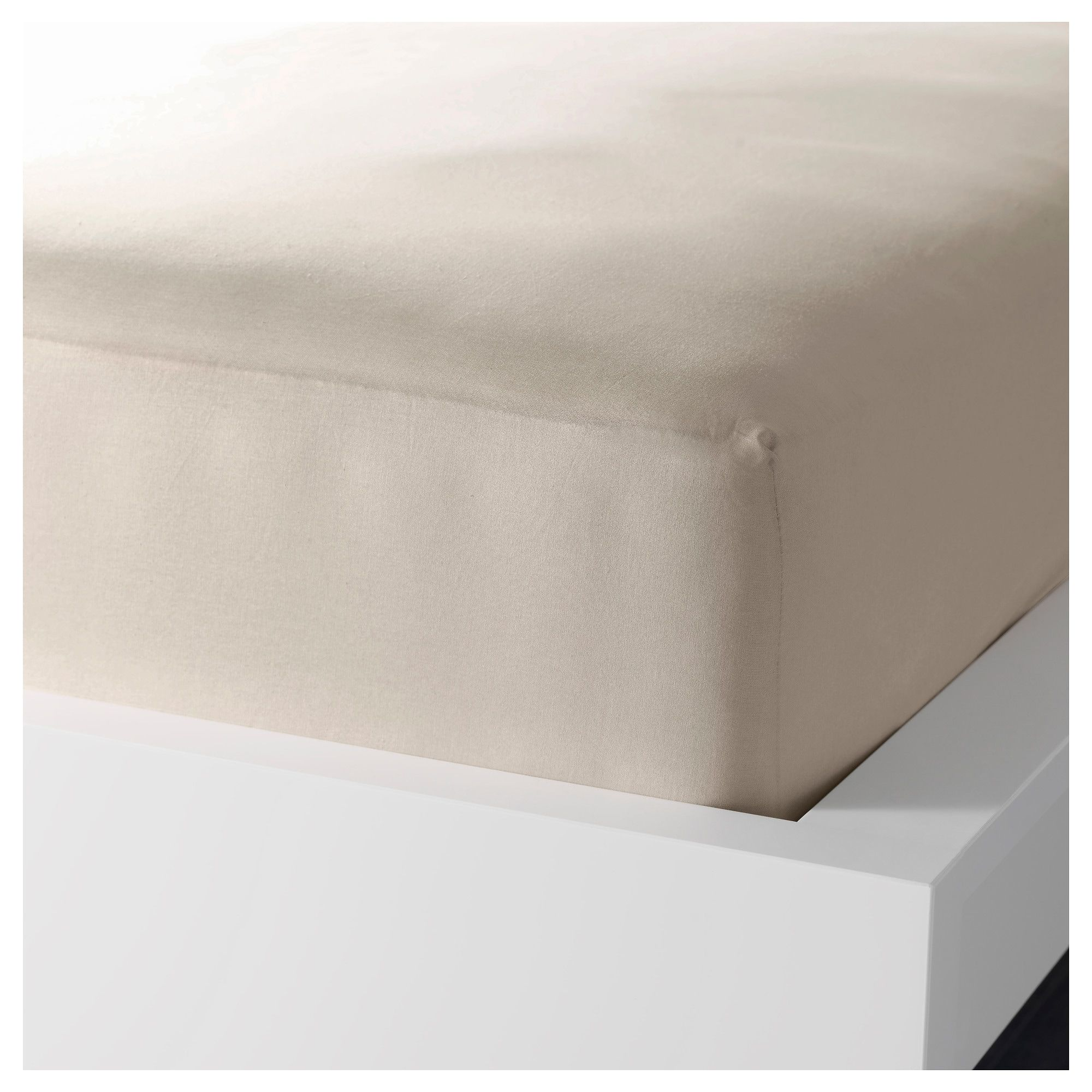 Dvala Bed Linens Ikea Fitted Sheet Linen Bedding Ikea