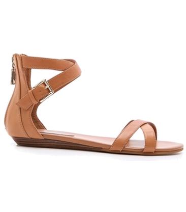 Bettina Flat Sandals  by Rebecca Minkoff #matchesfashion