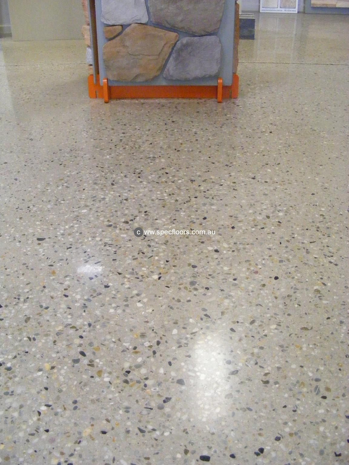 Gallery Category Polished Concrete Image Premium