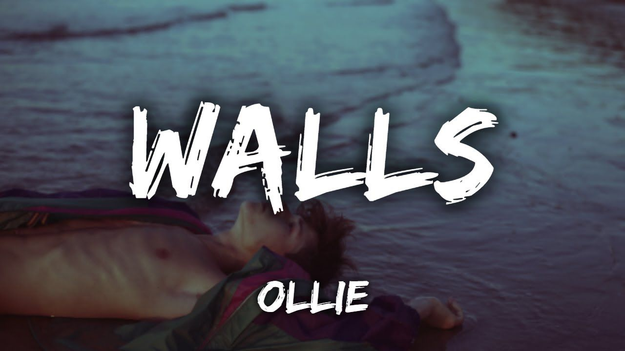 Ok Go The Writing S On The Wall Lyrics Ollie Walls Lyrics In 2020 Wall Lyrics Lyrics Ollie