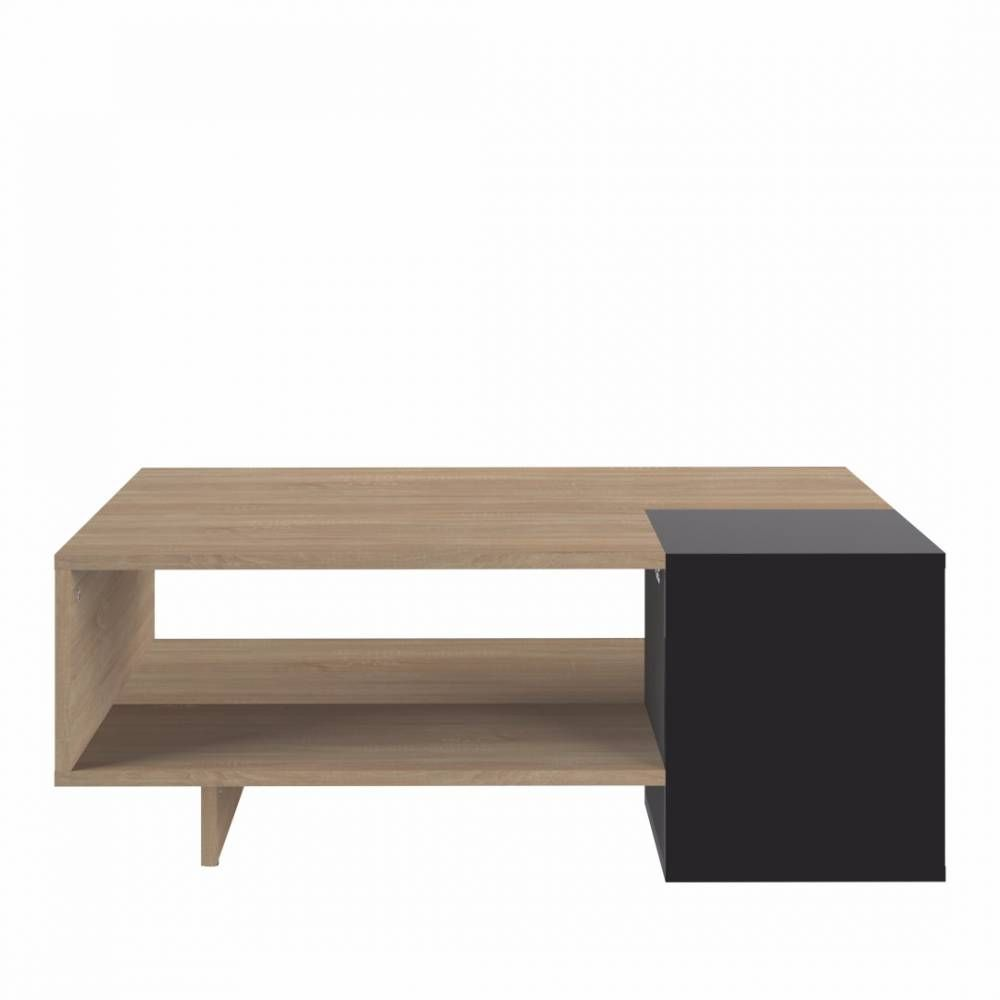 Table Scandinave Noire Table Basse Design Scandinave Dainn Noire Pinterest