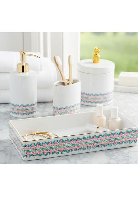 Lilly Pulitzer And Pottery Barn Just Released An