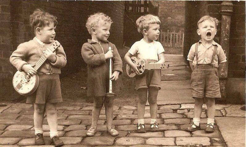 #hipsterbabies