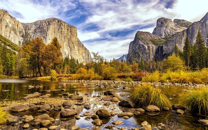 Que es una parque nacional