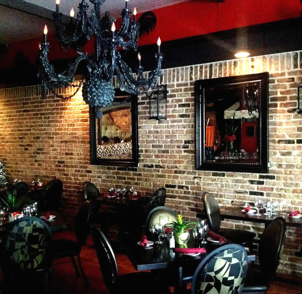 Cafe Interior Photos As Part Of Decoration Sage French Fort Lauderdale
