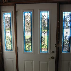 Stained glass inserts for exterior doors http stained glass inserts for exterior doors planetlyrics Image collections