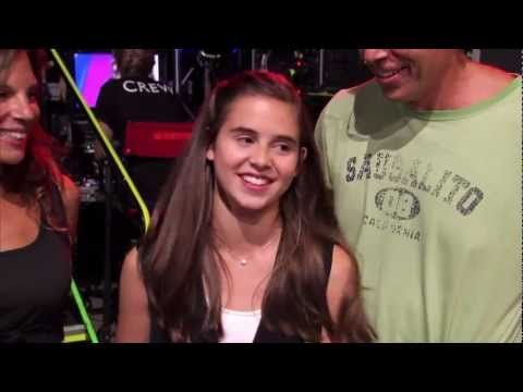 You Won T Believe This 13 Year Old S Voice Watch Carly Rose