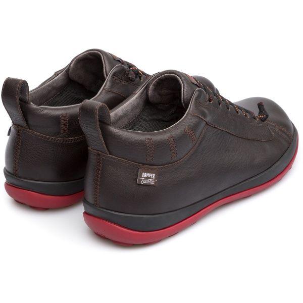 Casual 36544 Peu Pista Zapatos Hombre Marron Para Camper 069Cosas QdrxBeWCo