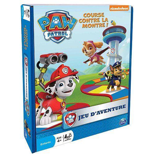 paw patrol jeu d 39 aventure jeux jouets paw patrol board games et games. Black Bedroom Furniture Sets. Home Design Ideas