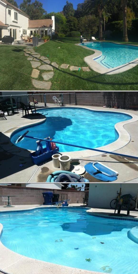 Pool Maintenance Remodeling Pool Maintenance Pool Sky View