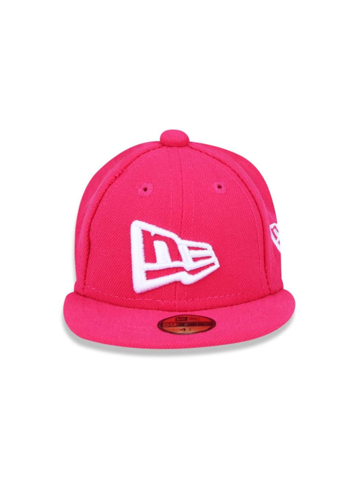 Boné New Era 950 New Era Brasil Aba Reta Pink  e4b31216ba6