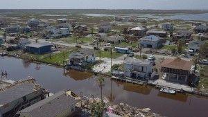 Holiday Beach Texas Suffered Heavy Destruction After Hurricane Harvey Barreled Through Path Of Destruction Hurricane Weather News