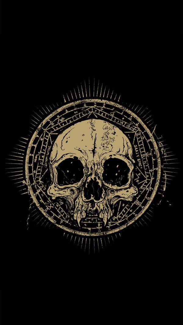 Daily Inspiration 1577 Skull wallpaper, Skull pictures