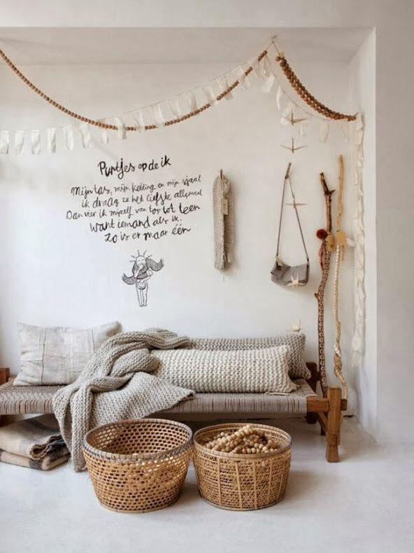 Decoration walls