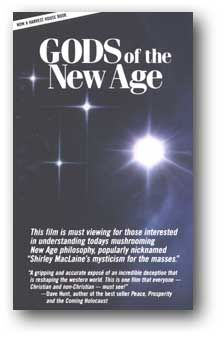 GODS OF THE NEW AGE - Best DVD on the New Age Religion