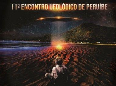 Encontro Ufológico de Peruíbe acontecerá em junho Evento gratuito e tradicional do litoral paulista será realizado entre 10 a 12 de junho, e contará com uma atração internacional  O Encontro Ufológico de Peruíbe acontece de 10 a 12 de junho   Leia mais: http://ufo.com.br/noticias/encontro-ufologico-de-peruibe-acontecera-em-junho  CRÉDITO: REVISTA UFO