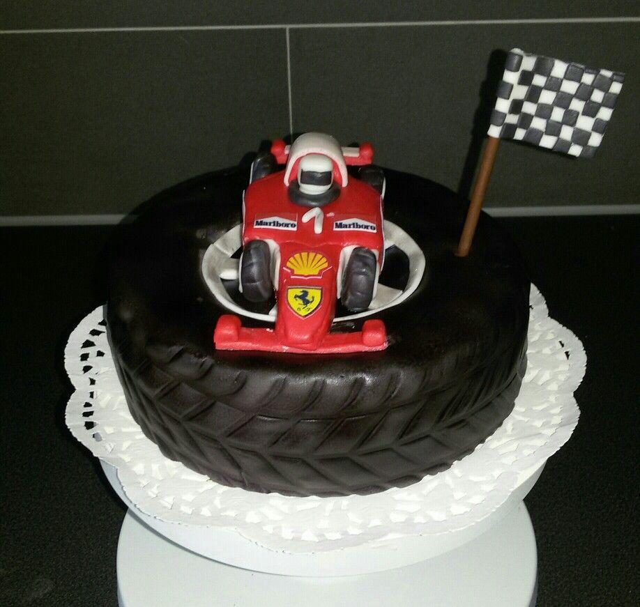 Formel 1 Torte Claudchiscakeworld Webnode At Torten In 2019