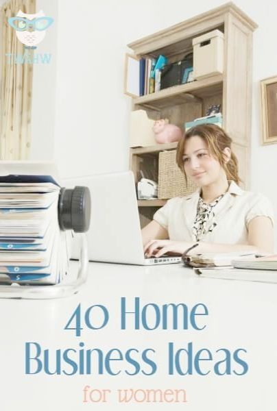 work from home ideas for moms in canada business running tips