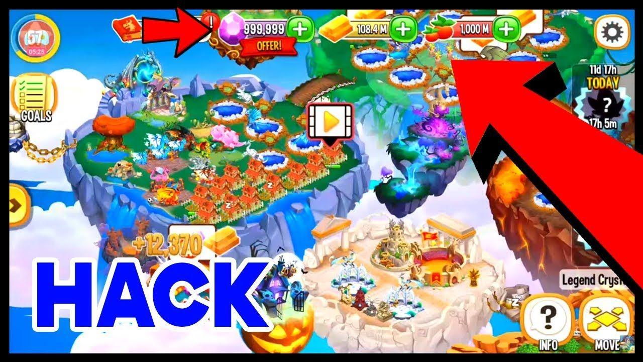 Park Art|My WordPress Blog_How To Get Free Gems In Dragon City Hack