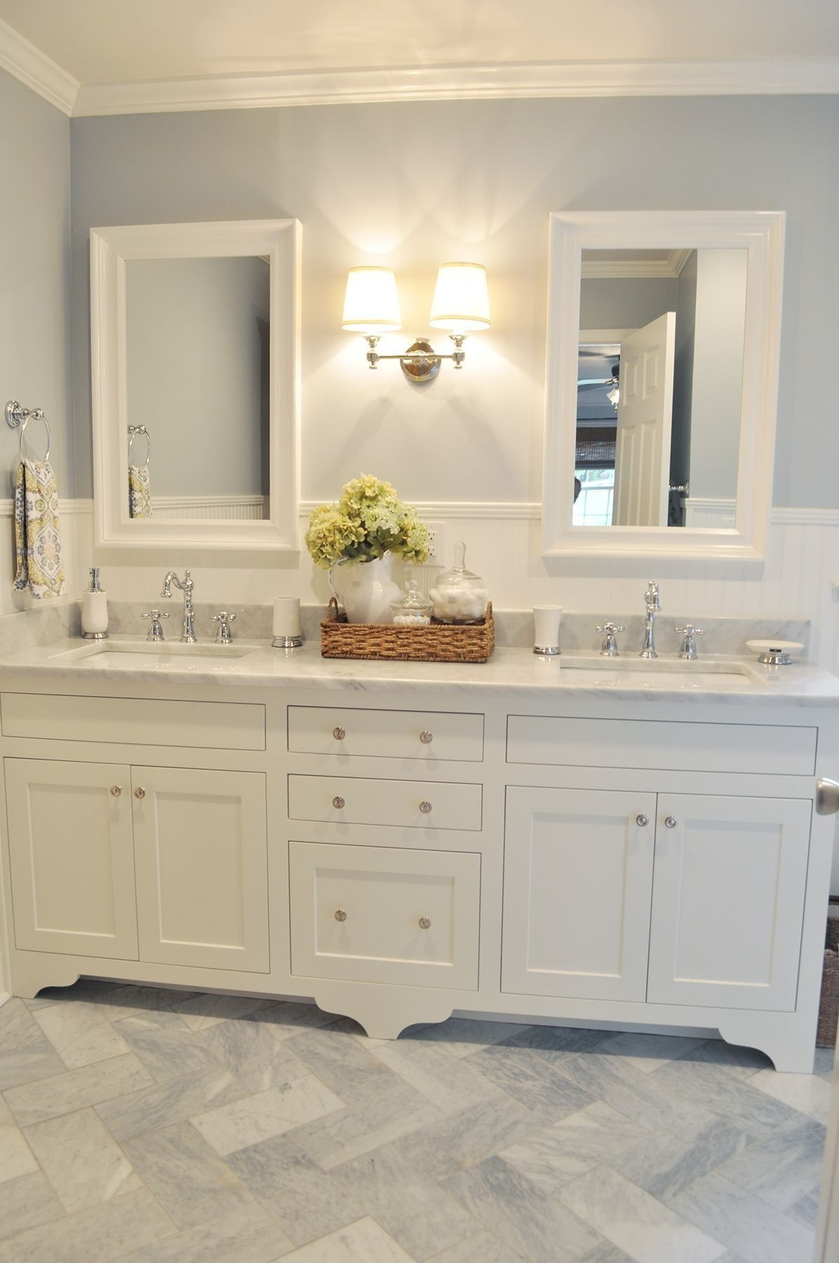 Choosing a New Bathroom Faucet | Powder room, Tap and Bath