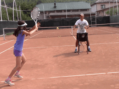Best online tennis instruction for beginning and intermediate level  players  learn how to play tennis  kids tennis lessons and fun on-court tennis  games. ac568a8aafc7a