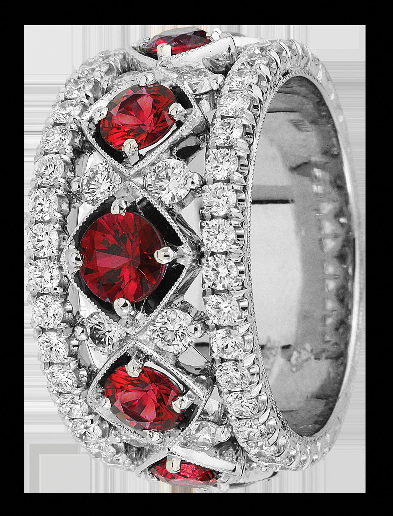 unique wedding rings..... AD 7075730114