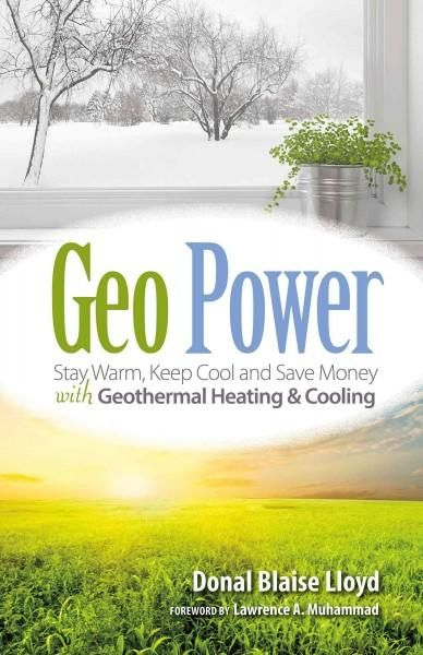 A Straight Talking Book On Why Ground Source Heat Pumps Ghps Are