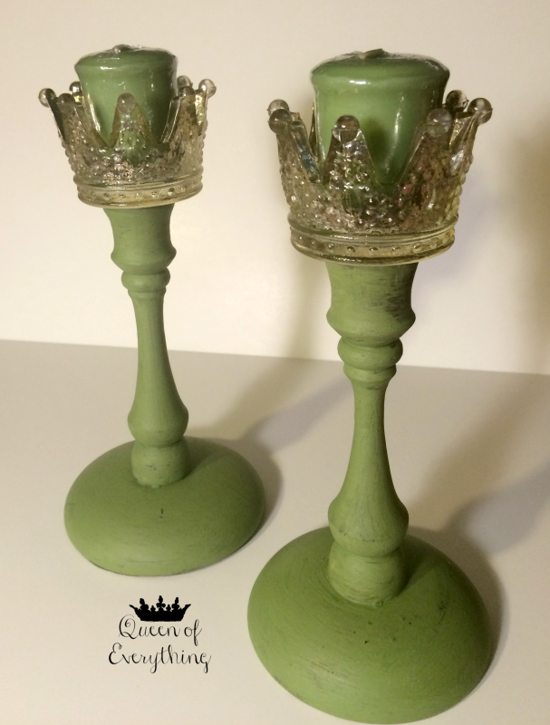 Candlesticks | Swap It Like It's Hot | Queen of Everything