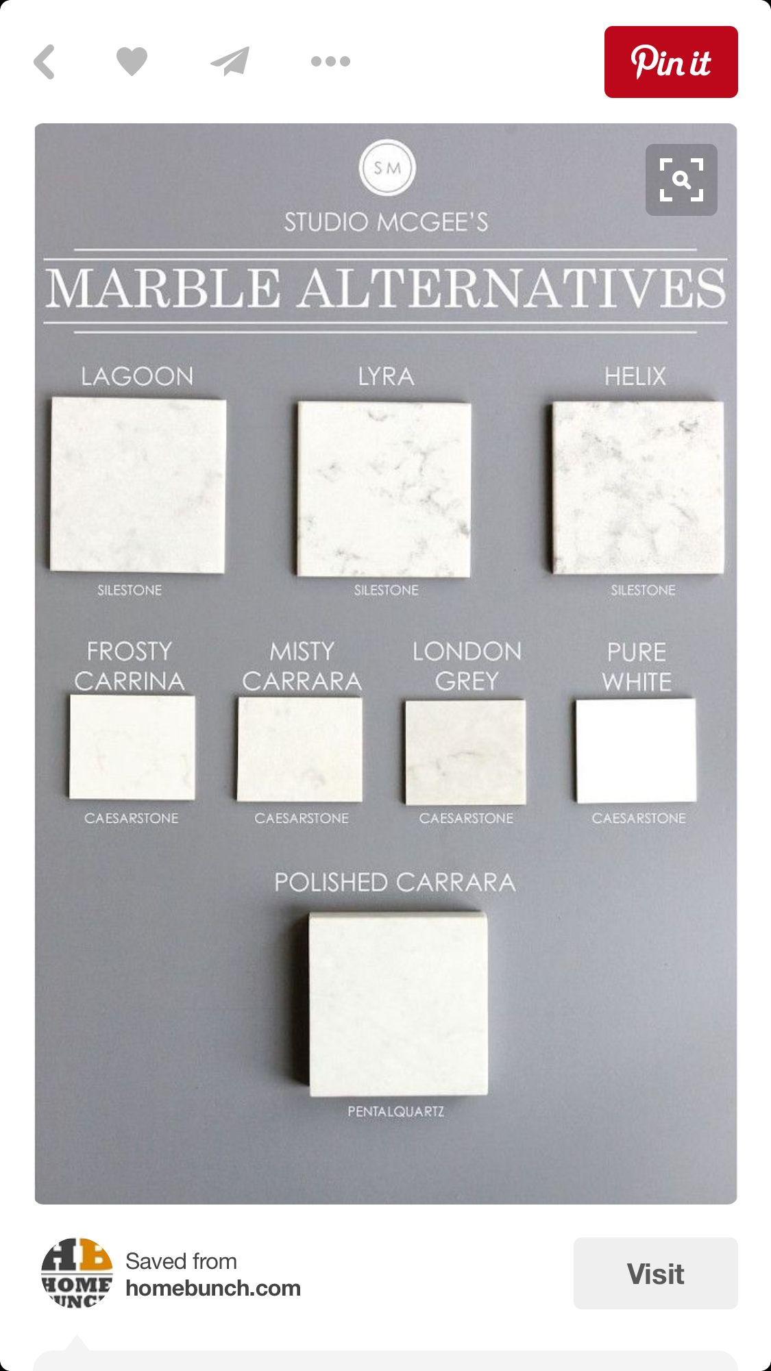 Pure White Caesar stone for my bar | Home Ideas | Pinterest | Pure ...