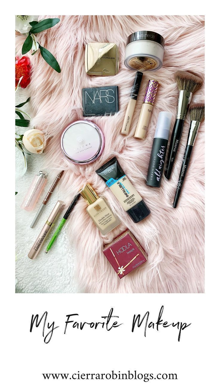 My favorite makeup! Best makeup, favorite makeup Best