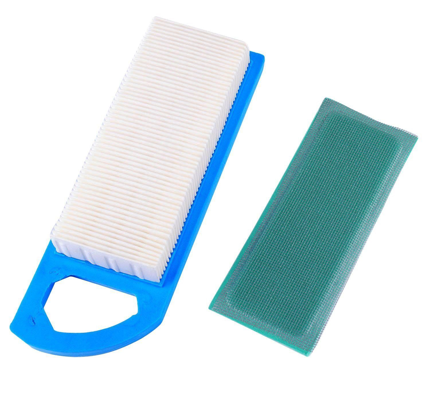 Podoy Gy20573 Air Filter for Briggs Stratton 698083 697153