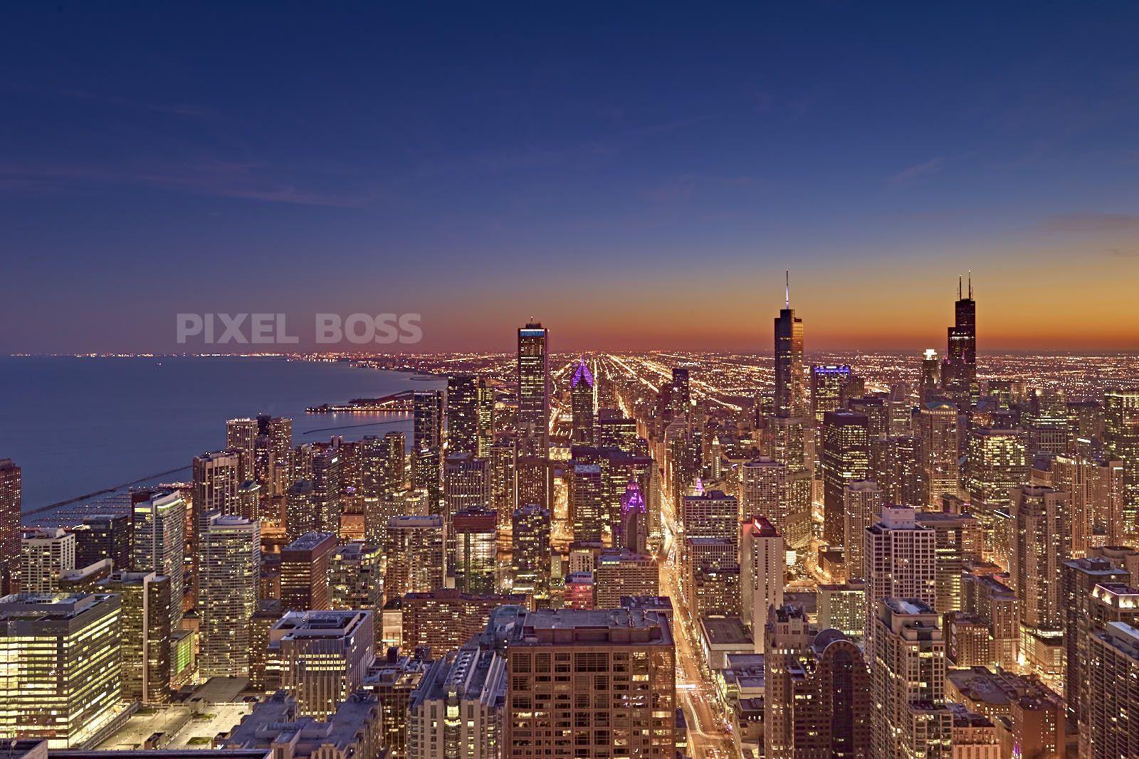 Pixel Boss Stock Photography Landscape Photography Lake Sunset Landscape