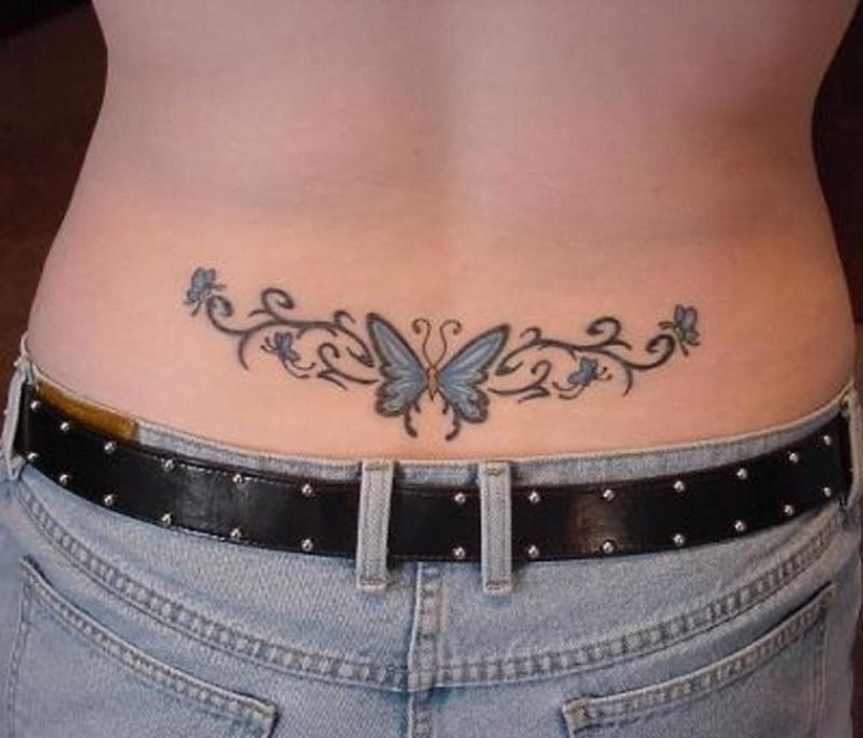 Cute tattoo ideas for lower back tattoo designs for girls  google search  tatts  pinterest